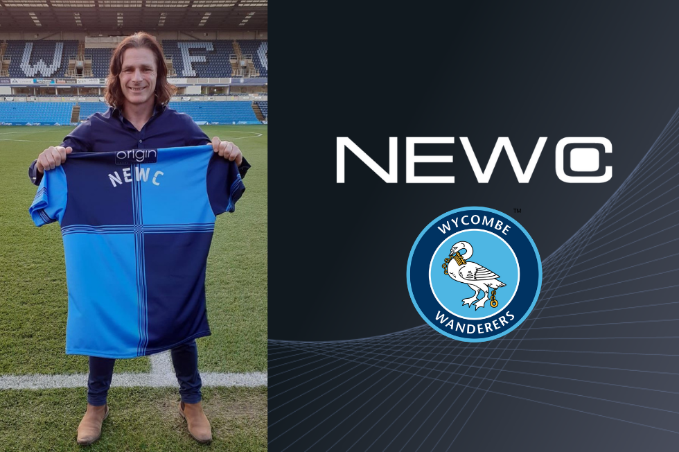 Press release: Wycombe Wanderers choose NewC as strategic ticketing partner