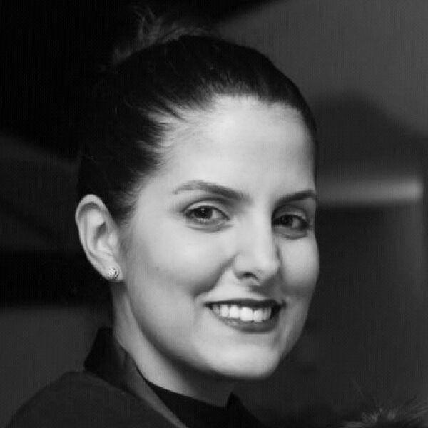 Ana Beatriz Bartolomé