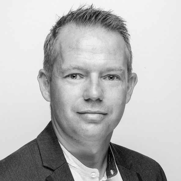 Tim Berggren